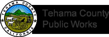 Tehama County Public Works