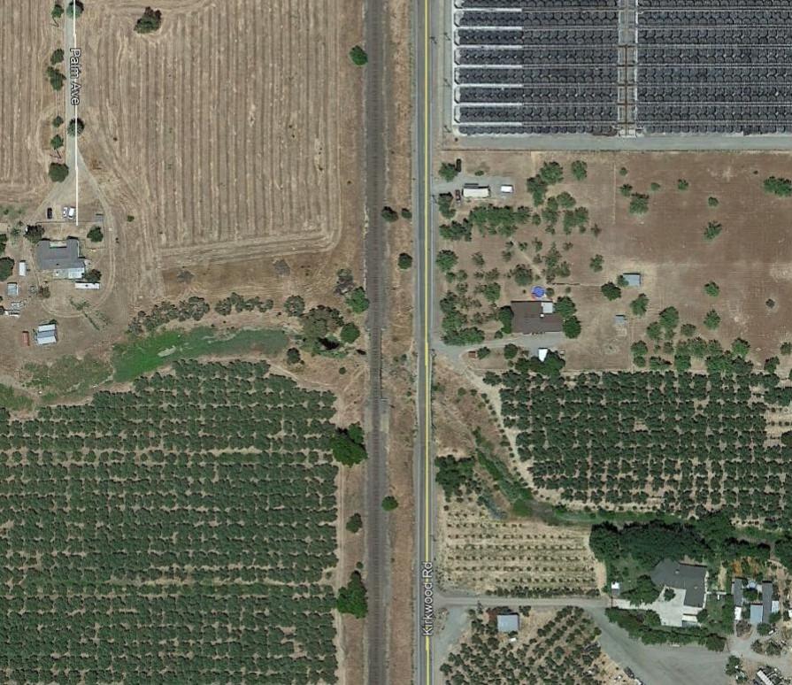 Kirkwood Road Aerial