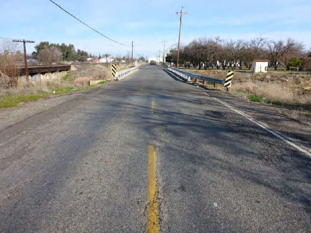 Kirkwood Road North Facing
